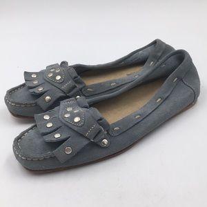 Michael Kors slip on shoes size 6.5